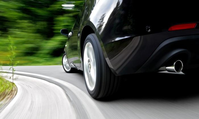 Auto Insurance Discount Course
